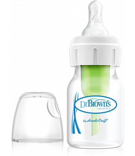 dr browns smalle hals fles 60 ml
